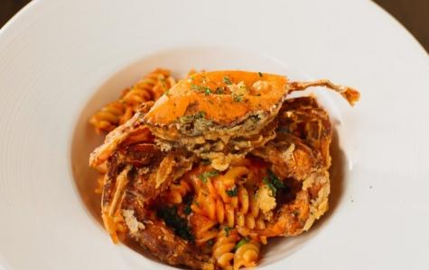 'XL' Soft Shell Crab