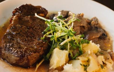 NZ Ribey Steak